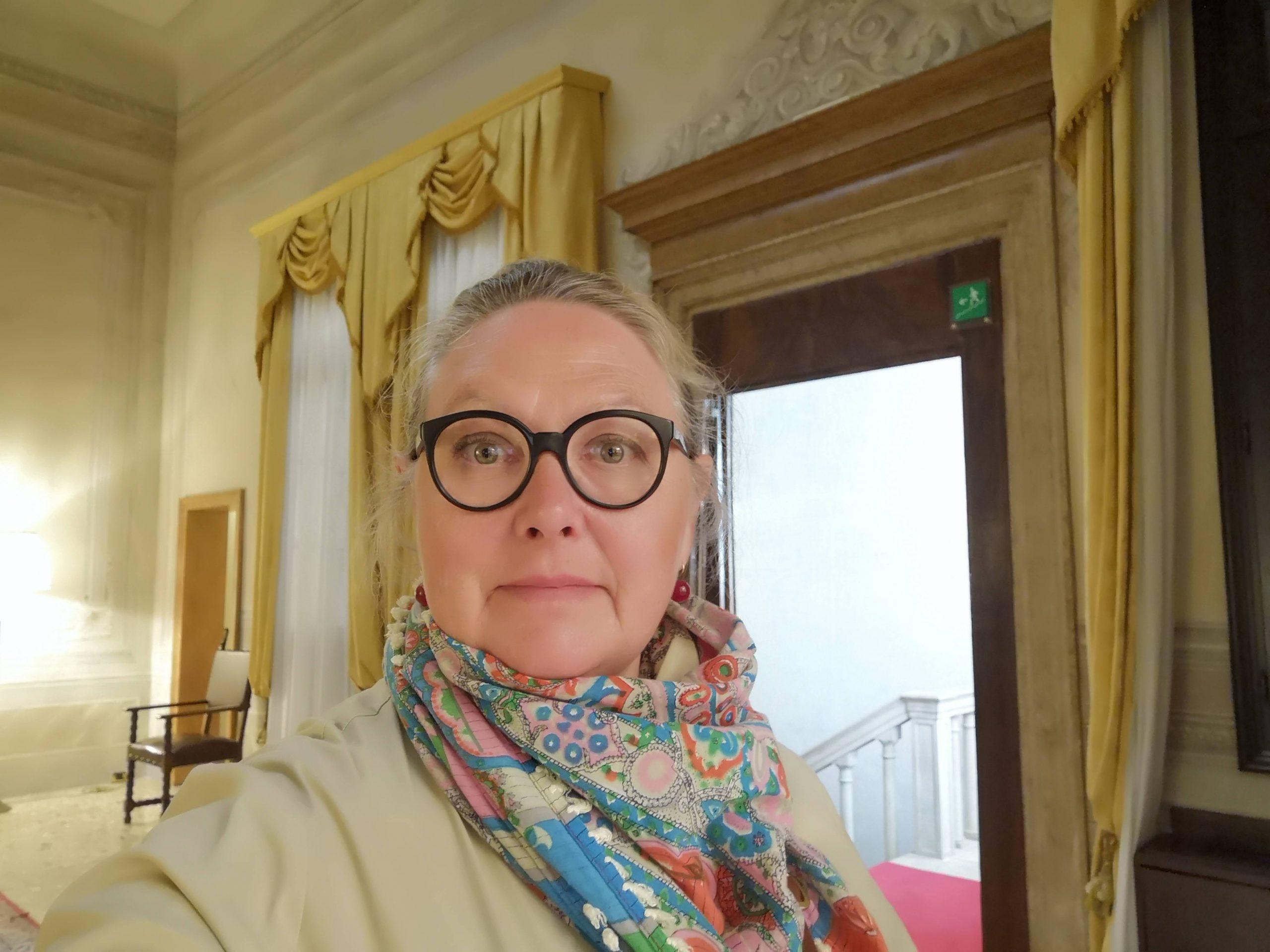 Andrea Heinzinger