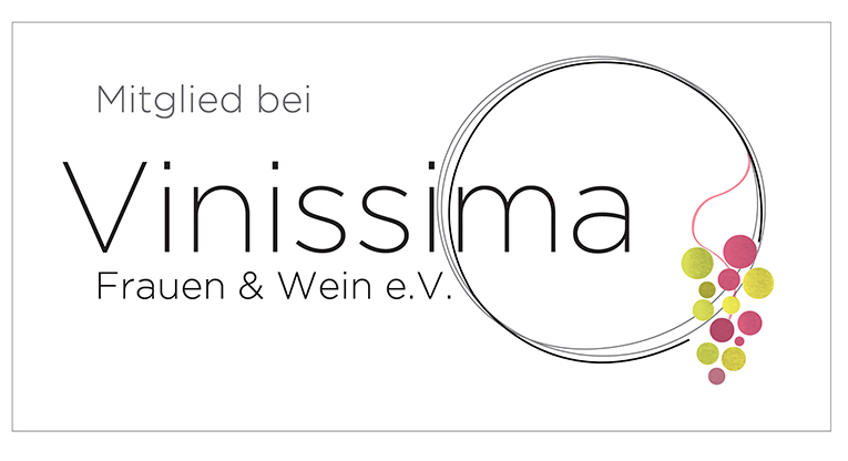 Vinissima e.V. Logo
